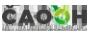 Logo ČAObH